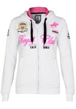 Geographical Norway Sweatjacke Fanille Lady